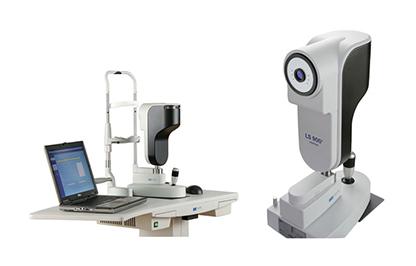 Оптический биометр Lenstar LS 900