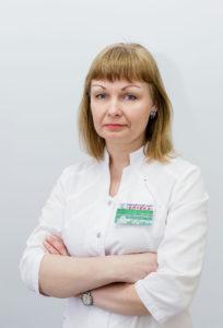 Щетинина Наталья Владимировна