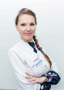 Лобанова Елена Валерьевна