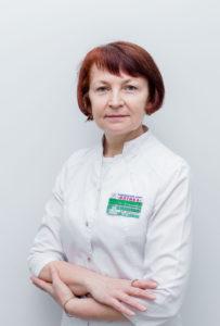 Могилевская Ирина Николаевна