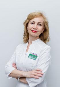 Зубкова Ирина Никаноровна
