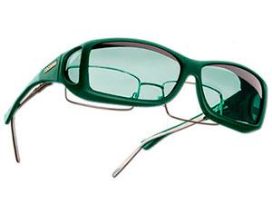 Очки коррегирующие и солнцезащитные