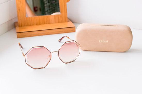 Chloe очки от солнца