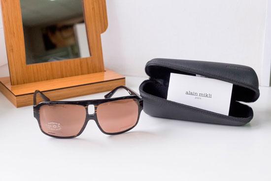 Alain Mikli очки от солнца