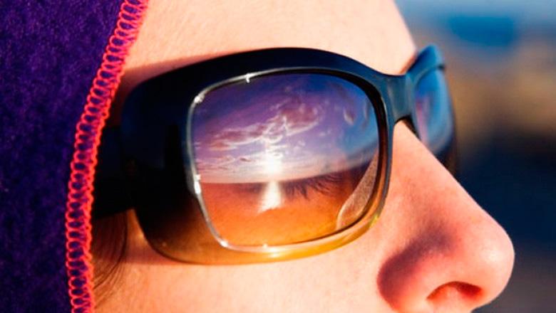 Ультрафиолет и глаза